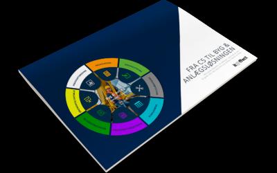 Fra Microsoft C5 til Microsoft Dynamics NAV/Navision eller Microsoft Dynamics 365 Business Central med Byg & Anlæg