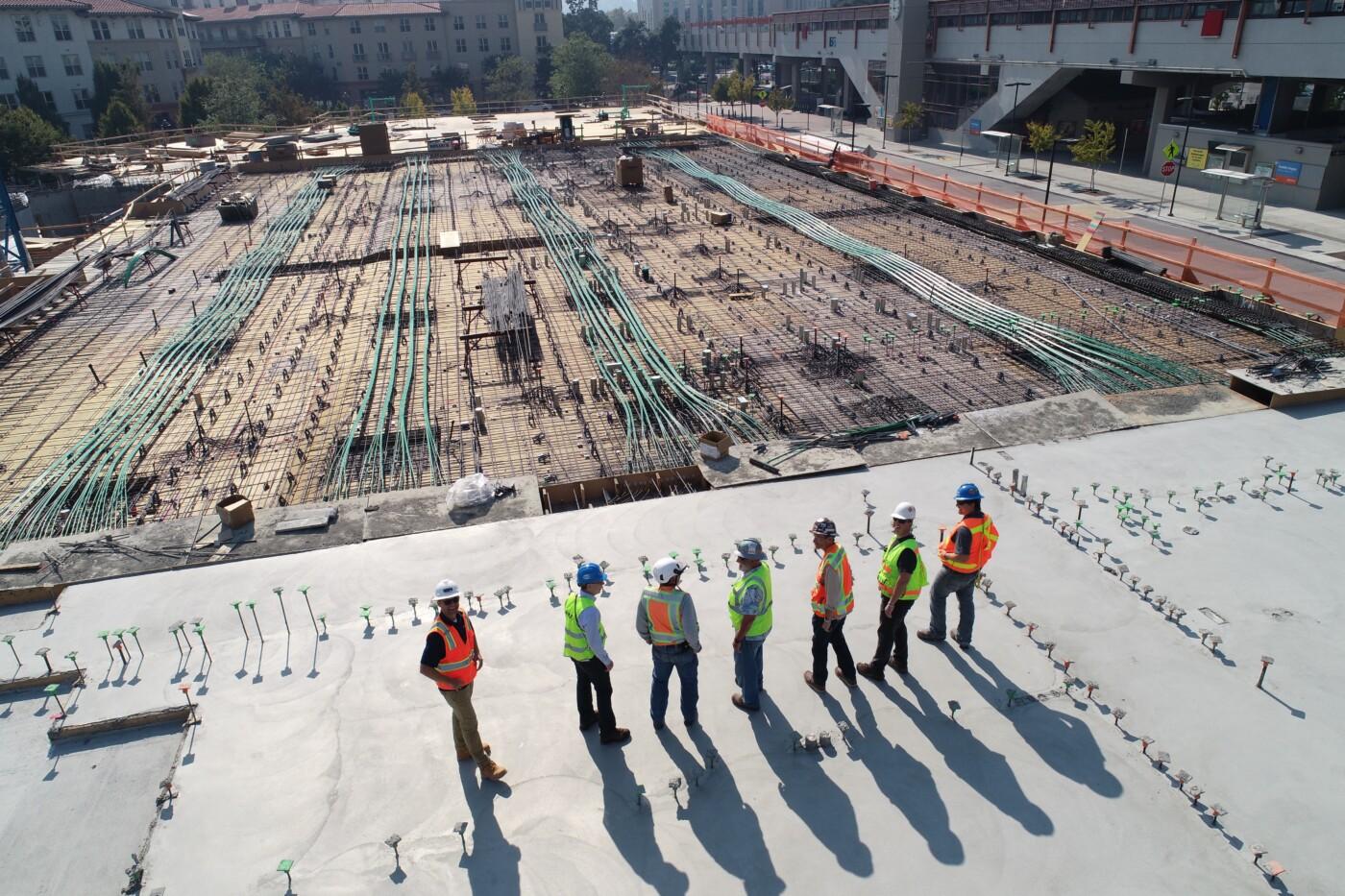 projektleder i byggebranchen